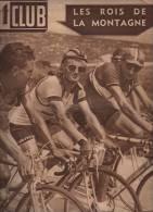 REVUE     BUT ET CLUB      18 JUILLET 1949      APO ROBIC COPPI    VAN STEENBERGEN KETELEER - Sport