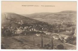 39 - Port-Lesney            Vue Panoramique - Sonstige Gemeinden
