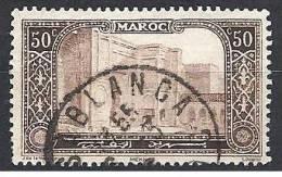 MAROC   N� 75  OBL TTB