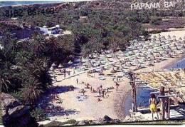 GRECIA GREECE CHIP OTE 1000 UNITS  TEMATICA SPIAGGIA MARE BEACH SEA Télécarte Phonecard Telefonkarte Telefoonk - Grecia