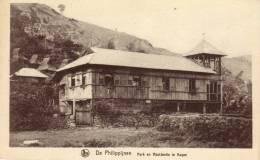 Churgh At Kayan - Filippijnen