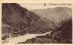 Vallei The Itogon - Filippijnen