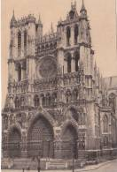 Amiens - La Cathédrale - Amiens