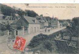 SAINT ETIENNE DE CHIGNY - Pont De Brenne - Other Municipalities
