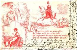 Postkarten Verlag J Mandewirth - Postkaarten