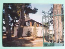 PUIMISSON - Pélerinage De ST JOSEPH De MONT-ROUGE, La Chapelle Inaugurée Le 1er Mai 1970 - Other Municipalities