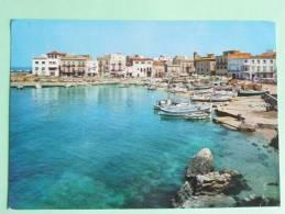 LA ESCALA - Playa - Espagne