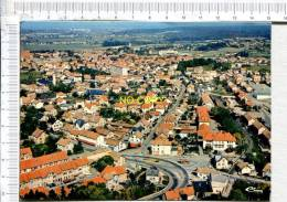 L293 - AUDINCOURT -  Vue Aérienne - Pont De Gland - Otros Municipios