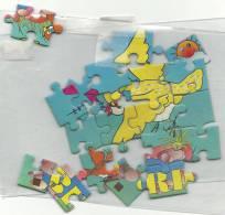 Puzzle :  Bird  - Oiseau - Other