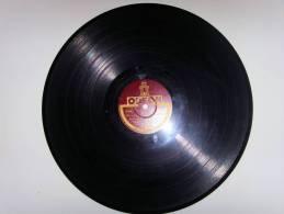Chant Hindou Et Nil Par Mme Ninon Vallin Soprano Lyrique - 78 G - Dischi Per Fonografi