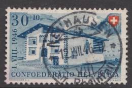 Switzerland 1946 Mi#474 Used