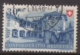 Switzerland 1948 Mi#511 Used