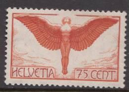 Switzerland 1924 Airmail Mi#190x Mint Hinged