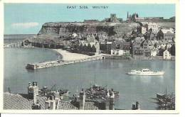 EAST SIDE. WHITBY. - Whitby