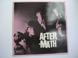 """33 Tours 30 Cm - THE ROLLING STONES - DECCA 291009 """" MOTHERS LITTLE HELPER """" + 13 - Other - English Music"""
