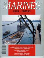 MGC23 - MARINES Guerre - Commerce - Sommaire Détaillé Sur 2ème Photo - Bücher, Zeitschriften, Comics