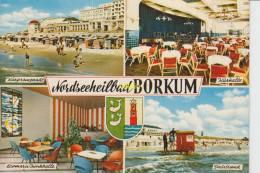 Borkum Nordseeheilbad - Borkum
