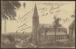- CPA 62 - Mont-Saint-Eloi, L'église - Sonstige Gemeinden