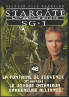- DVD STARGATE 48 VF - Séries Et Programmes TV