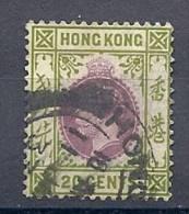 130101550  HK  YVERT  Nº 106 - Hong Kong (...-1997)