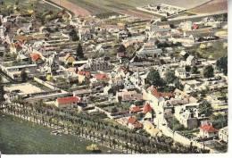 LA CROIX SAINT LEUFROY VUE GENERALE - Frankreich