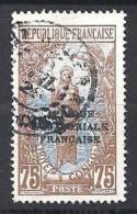 CONGO   N� 85 OBL TTB