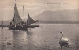 LE BOURGET DU LAC LE PORT - Le Bourget Du Lac