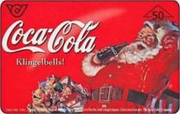 Austria - Coca Cola 701A - 20.000ex.