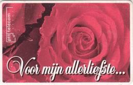 NETHERLANDS(chip) - St.Valentine, Tirage 3500, Used - Paesi Bassi