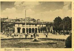 Bergamo - Panorama E Centro - Bergamo