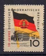 DDR 723 ** - Ungebraucht