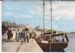 Saint Malo Quai Et Bassin Vauban - Saint Malo