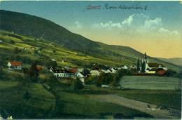 Semič (engl. Semic) - 1929. - Slovenia