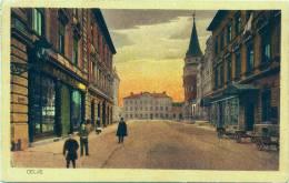 Celje 1920. - Slovenia