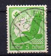 Deutsches Reich 529 O - Usados