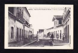 BR1-44 ETAT DE RIO GRANDE DO NORTE NATAL - Natal