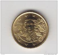 @Y@  Italie    1 0   Cent    2003      UNC - Italien