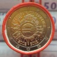 @Y@  Oostenrijk    2   Euro   2012 Commemorative   UNC - Oesterreich
