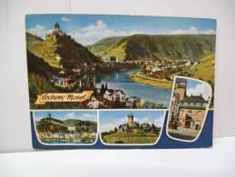 Cochem Mosel (Germania) - Cochem