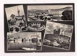 CARTOLINA DI MONFALCONE - GORIZIA - 2 - Gorizia