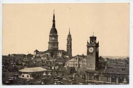 Italie----NOVARA---Veduta  Generale  N°  ??? Libreria Merlo --Belle Carte-- - Novara