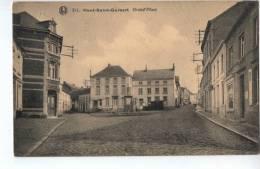 311.Mont-St.-Guibert : Grand'Place - Mont-Saint-Guibert