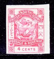 North Borneo 39 B    * - North Borneo (...-1963)