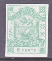 North Borneo 42 B    * - North Borneo (...-1963)