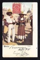 MEX-26 MEXICO POLLEROS - Mexico