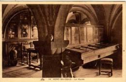 67  - MONT SAINTE ODILE  -  Le Musée - Sainte Odile