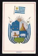 U-02 URUGUAY - Uruguay