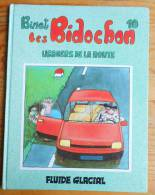 BIDOCHONS ( LES ) Usagers De La Route - Bidochon, Les