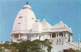 Birla Temple Hyderabad - India