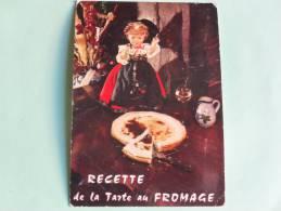 LA TARTE AU FROMAGE - Recettes (cuisine)